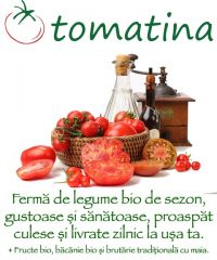 tomatina patrat