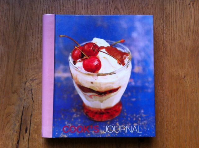Jurnal de Bucătărie