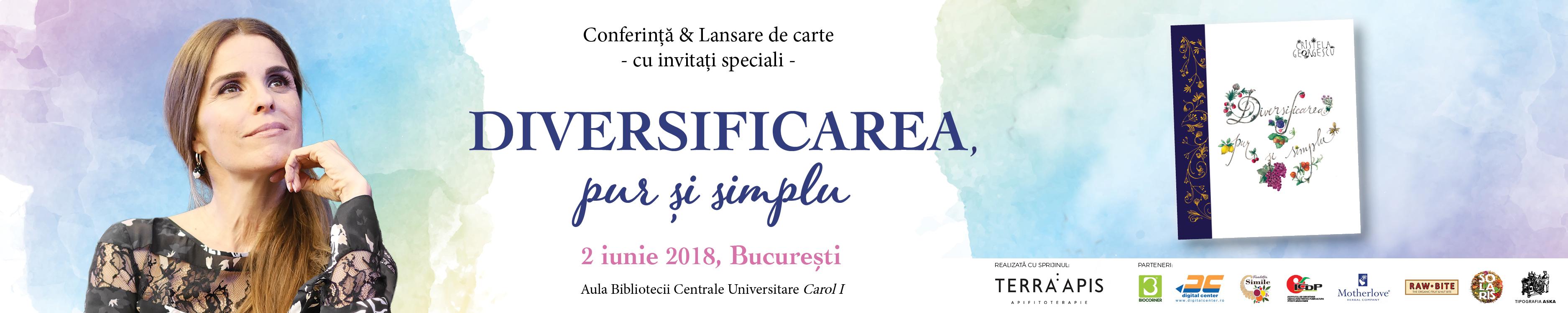 Conferinta 2 iunie