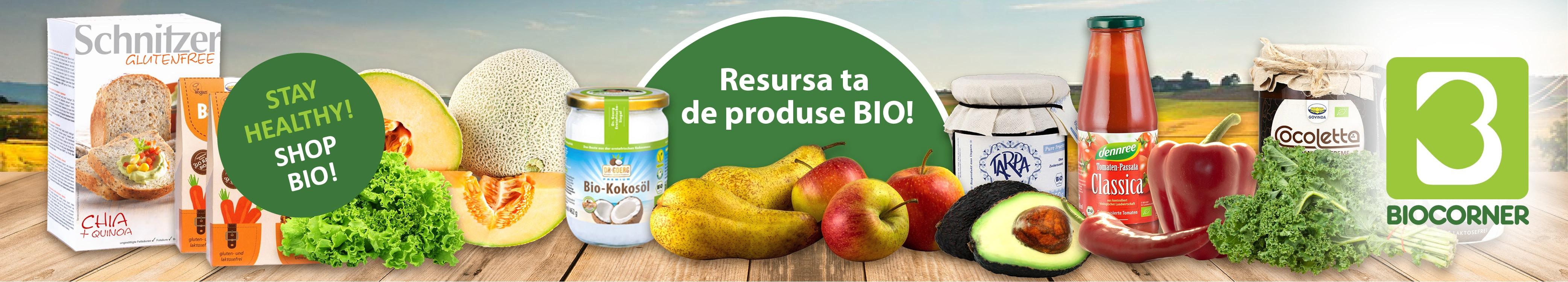 Biocorner NOU
