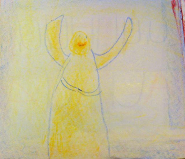 Îngerul A