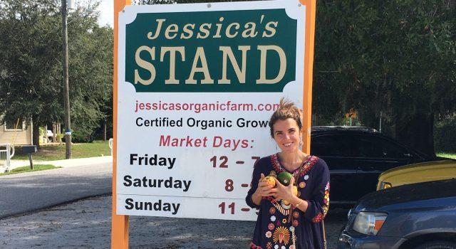 Fresh Organic Market Florida - Cristela GEORGESCU 2019